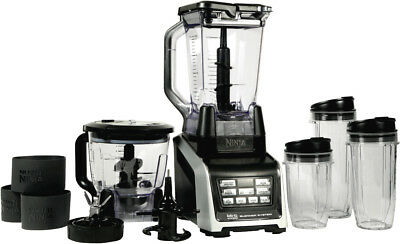 NEW BL682 Nutri Ninja Blending System with Auto-IQ