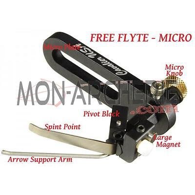Pacesseter cavalier Free Flyte micro