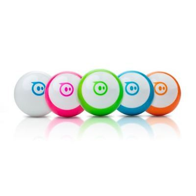 Sphero Mini App Enabled Robotic Ball