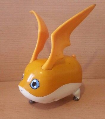 Digimon Patamon Collectable Toy Figure