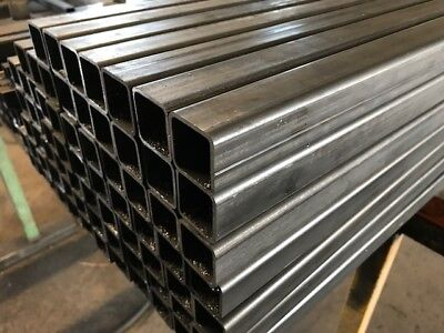Mild Steel Box Section - Various Sizes - See options available
