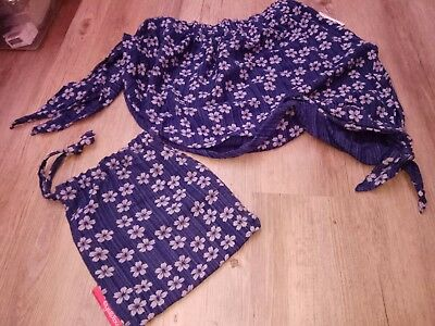 faye and lou breastfeeding butterfly cover