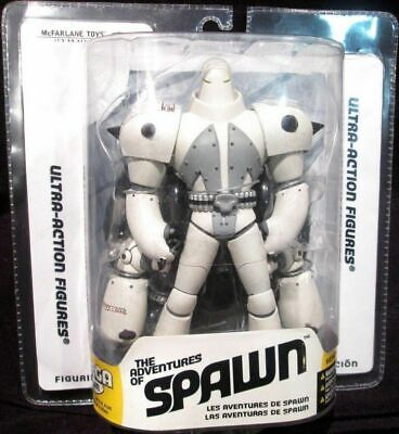 OMEGA. Spawn series 30 - McFarlane NUOVO NEW