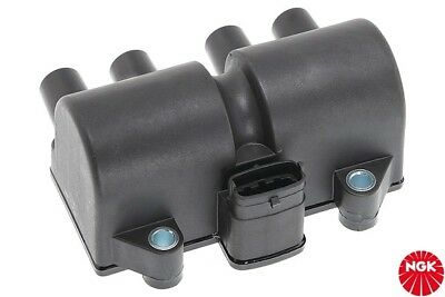 NGK Ignition coil U2021 stock code 48080. In stock, fast despatch UK seller