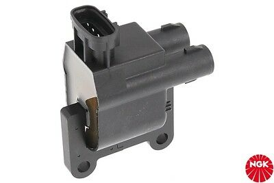 NGK Ignition coil U3018 stock code 48280. In stock, fast despatch UK seller