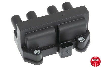 NGK Ignition coil U2018 stock code 48070. In stock, fast despatch UK seller