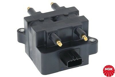 NGK Ignition coil U2055 stock code 48254. In stock, fast despatch UK seller