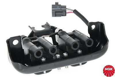 NGK Ignition coil U2053 stock code 48250. In stock, fast despatch UK seller