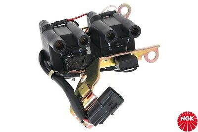 1x NGK Ignition Coil U2042 Stock Code 48189 in stock, fast despatch