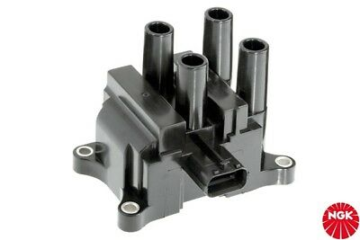 1x NGK Ignition Coil U2074 Stock Code 48369 in stock, fast despatch
