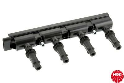 1x NGK Ignition Coil U6039 Stock Code 48404 in stock, fast despatch