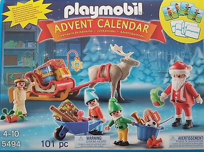 playmobil 6625 adventskalender geheimnisvolle. Black Bedroom Furniture Sets. Home Design Ideas