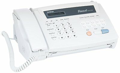 Brother FAX275 Personal Fax and Telephone NEW | US SELLER