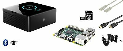 Raspberry Pi Raspberry Pi Mini Desktop Kit Media
