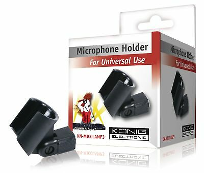 Konig Microphone Clamp