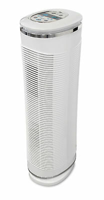 HoMedics AR-29A-GB Professional HEPA Tower Air Cleaner Purifier Oscillating