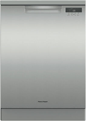 NEW Fisher & Paykel DW60FC6X1 60cm Stainless Steel Dishwasher