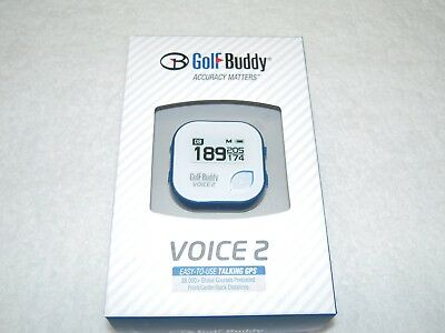 golf buddy voice 2 instructions