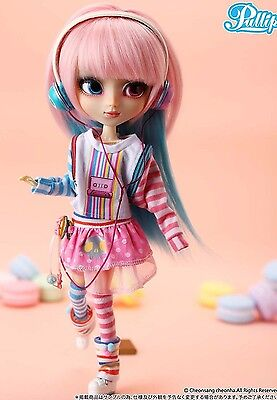 Pullip Akemi Fashion Doll P-107 in US