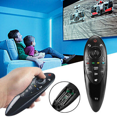 Remote Control RC Replacement For LG 3D LCD Smart TV AN-MR500G AN-MR500