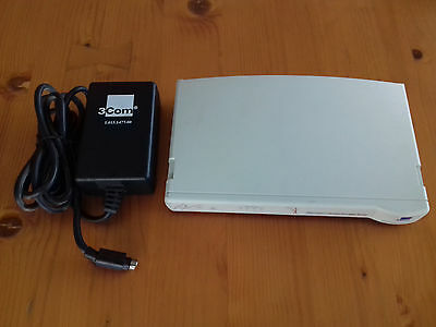 Router ADSL 3Com OfficeConnect 812 ADSL
