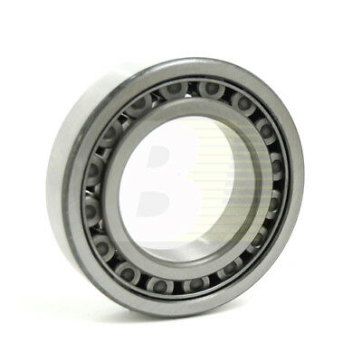 MTK NU 2205 E/C3   Cylindrical Roller Bearing - Removable Inner Ring, 25mm Bore