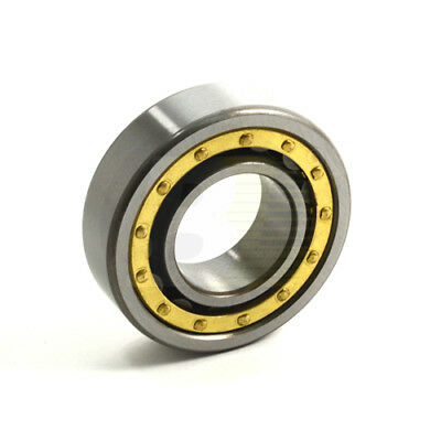MTK NU 340 EM/C3   Cylindrical Roller Bearing - Removable Inner Ring, 200mm Bore