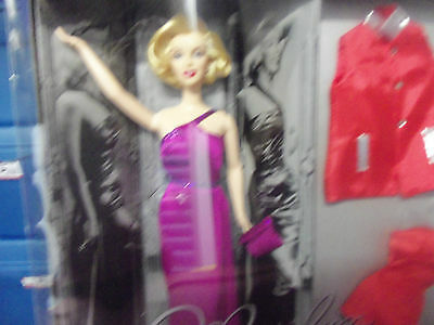 Barbie Marilyn Munroe How To Marry A Millionaire Giftset Barbie Doll NRFB NEW