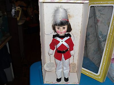 1978 Effanbee  Parade of the Wooden Soldiers in Original Box