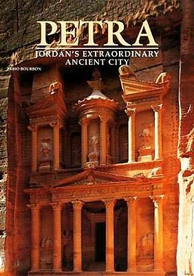 Nabatea Petra Jordan Ancient Rock City Winged Lion Temple Khasneh Deir Urn Tomb