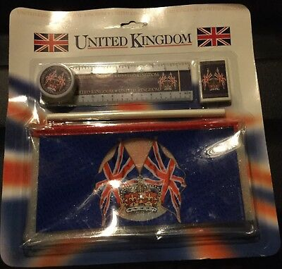 United Kingdom School Pack.