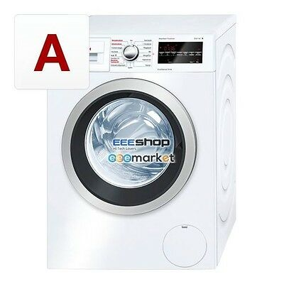 Bosch WVG30442, Waschtrockner WVG30442 Washing machines and dryers
