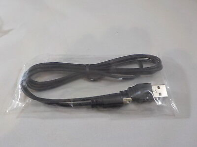 OEM Canon USB Interface Cable IFC-130U for EOS Rebel T1i T2i T3 T3i T4i T5 60D