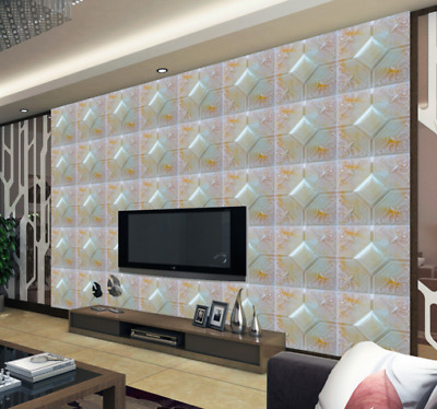 3D Simple Style 895  Wall Paper Murals Wall Print Wall Wallpaper Mural AU Kyra
