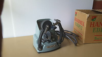 HANIMEX EDIPET  8mm ANIMATED  Viewer SANSEI KOKI CO JAPAN