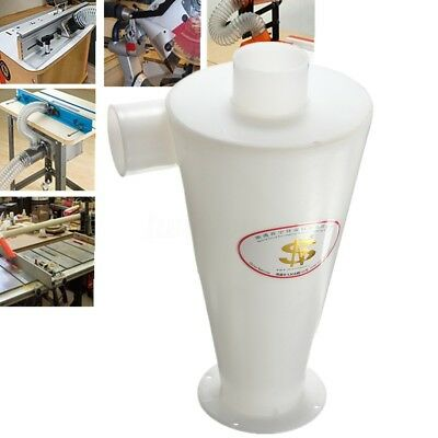 Dust Separator Collector Connect Household Cyclone Vacuums Cleaners Filter Tool