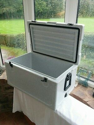 coleman type coolbox