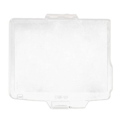 LCD Monitor Screen Protector Cover For D90 J3Q6