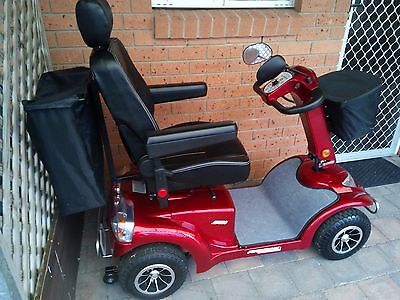 Mobility Scooter - SS800R - EXCELLENT CONDITION - MAKE AN OFFER!!