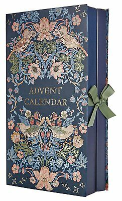 Morris & Co Beauty Pure Advent Calendar