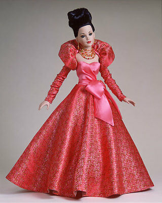 """Tonner/Effanbee Kitty Collier """"My Special Evening"""" Doll"""