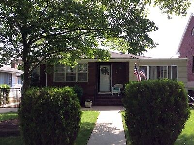 Lovely Brick Ranch House for Sale in Staten Island,NY