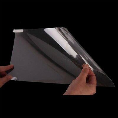 Durable 14 Inch LCD LapTop Screen Wide Protector Film For Top Lap Notebook