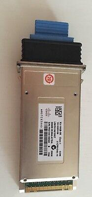 Genuine Cisco X2-10GB-SR module (10GBASE-SR 850 nm MMF)