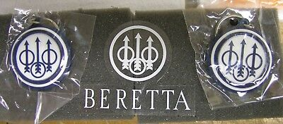 Beretta Key Chains and Sticker