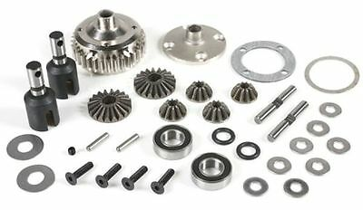 Redcat Racing TR-MT8E Center Diff with Steel Case Part # 505230ST FREE US SHIP