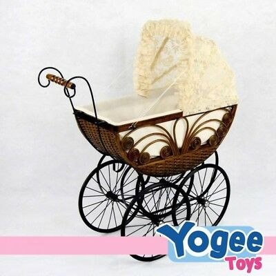 Regal Doll Carriages Caroline Dolls Carriage