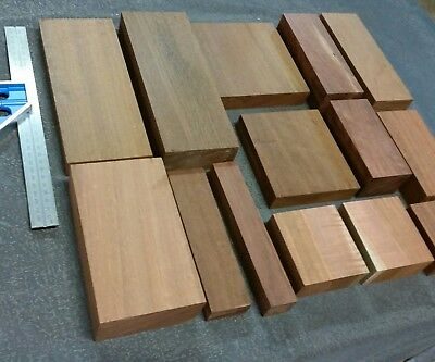 JARRAH BLANKS OFFCUTS Woodcraft Craftwood Woodturning OC7