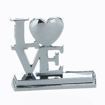 LOVE Place Card Holder Wedding Favor T3E7