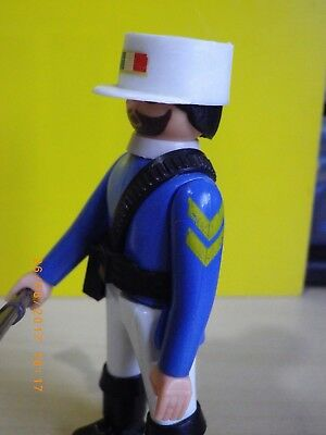 Airgam Boys 1 Soldado Sargento Legion Francesa Originales Airgamboys Años 70/80